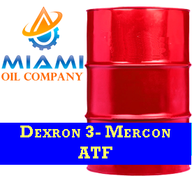 TRANSMISSION FLUID | MULTI-VEHICLE | DEXRON MERCON | SYNTHETIC ATF