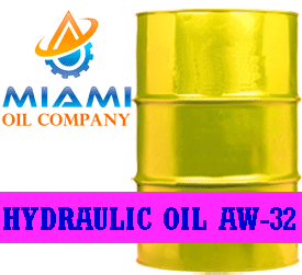 Hydraulic_Oil_AW_32_55_Gallon_Drum